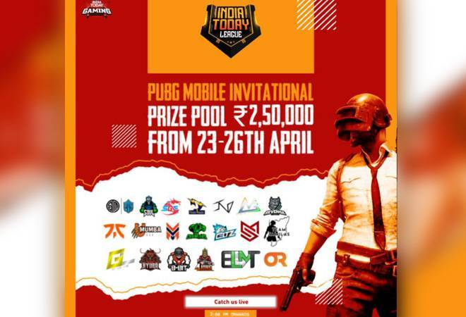 India Today League PUBG Mobile Invitational Day 4 Highlights: TSM Entity wins; results, prize