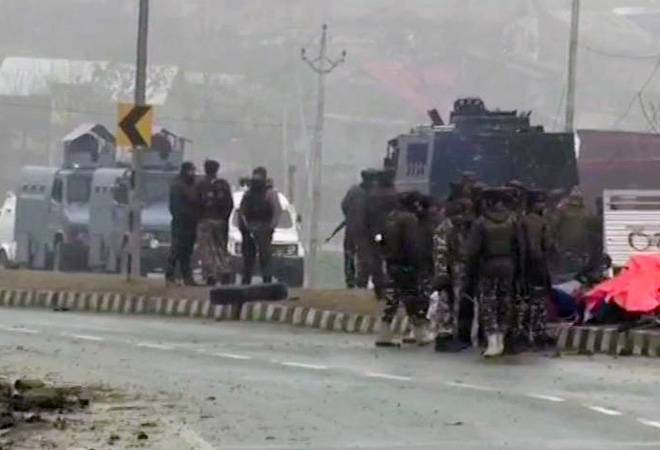 US experts on South Asia suspect ISI role in Pulwama terrorist attack