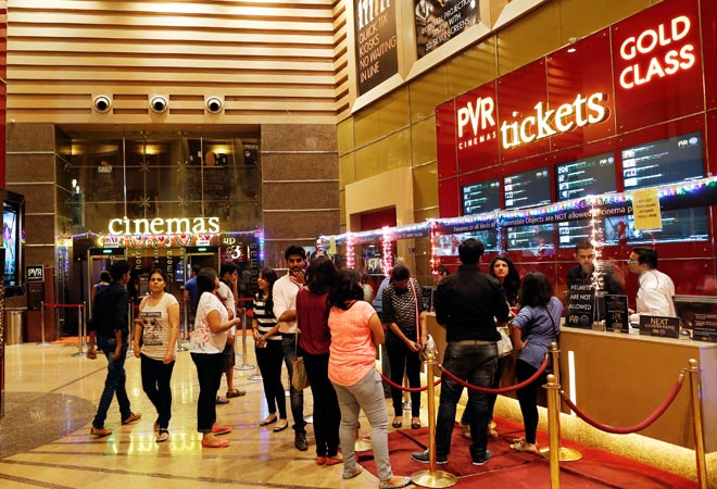 PVR plans to open 150 low cost screens