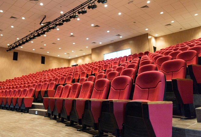 Multiplexes rue Rs 9,000 cr loss in 6 months; urge govt to reopen cinema halls