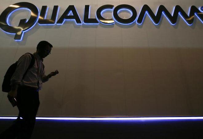 Chip-maker Qualcomm may consider breakup