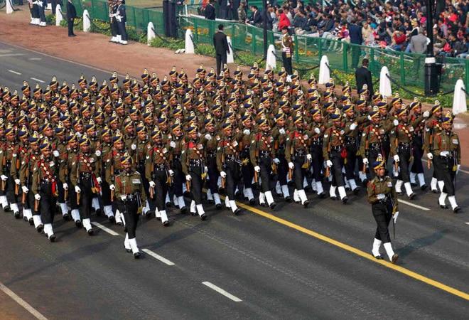 Republic Day: Traffic police issues advisory; check road diversions in Delhi, Noida