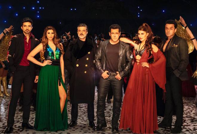 Race 3 Day 1 box office collection: Salman's Eid release becomes biggest opener of 2018 with almost Rs 30 crore