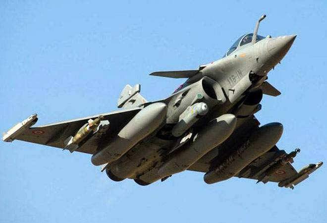 Rafale defence deal: Centre files affidavit in Supreme Court against review petitions