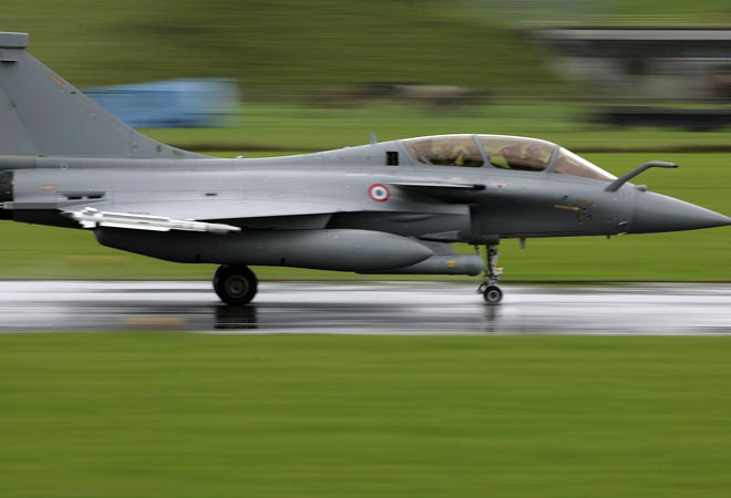 Order for Rafale jets signals end of larger deal