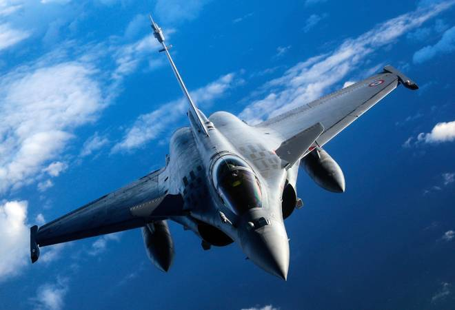 Rafale deal: Centre approaches Supreme Court; seeks dismissal of all review petitions