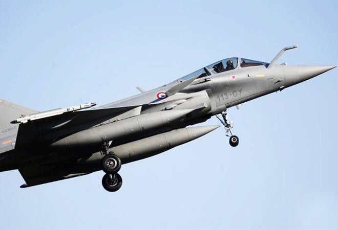 5 Rafale fighter jets to land in India shortly; key highlights