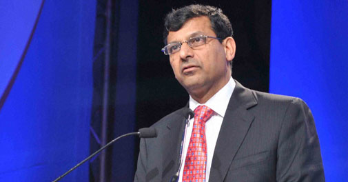 Shame many don't have bank A/c; KYC norms need a relook, says Rajan
