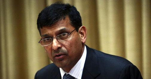 RBI decided to hold rates before inflation data: Raghuram Rajan
