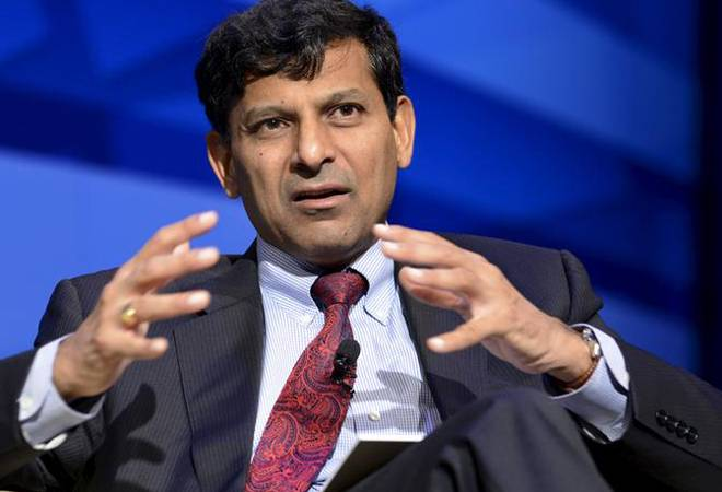 Raghuram Rajan says 80:20 scheme was launched to create jobs, combat gold crunch