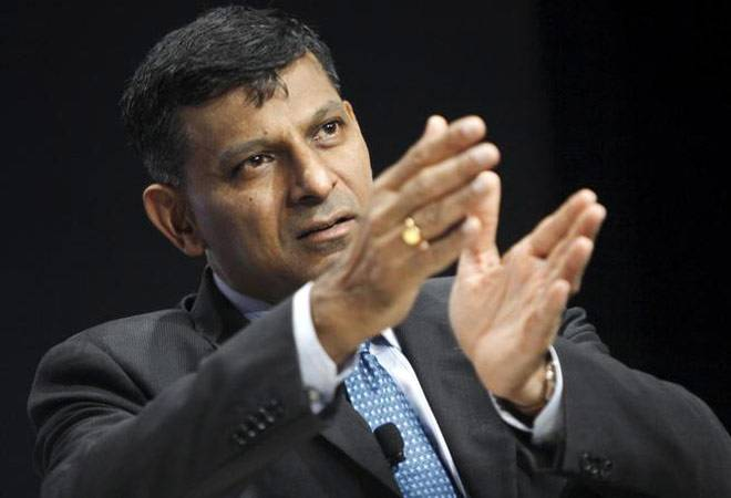Raghuram Rajan to students: Be articulate in expressing independence
