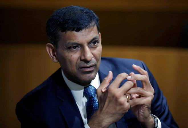 'Debt monetisation should not constrain govt spending,' says Raghuram Rajan