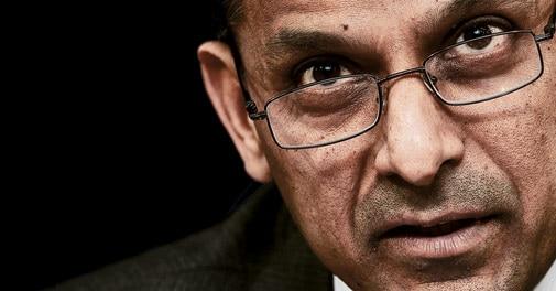 Rajan has quietly asserted his autonomy as RBI chief