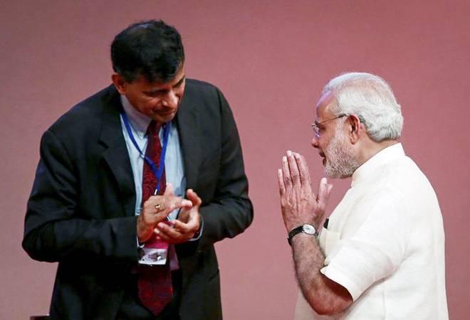 RTI reveals Raghuram Rajan sent list of NPA defaulters to Modi, not Manmohan Singh