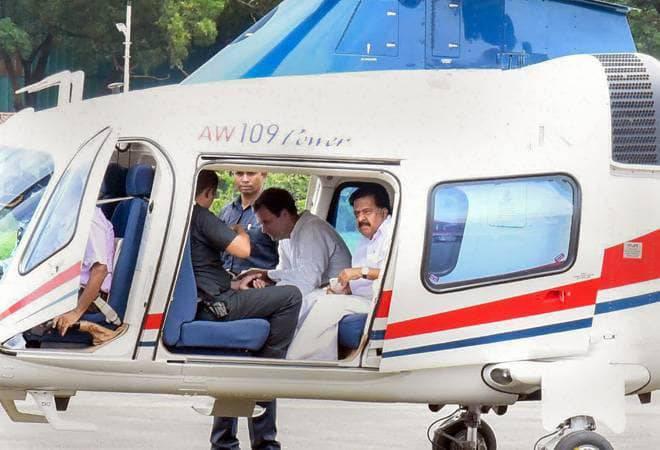 DGCA initiates probe in Rahul Gandhi plane incident