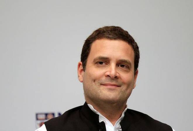22 lakh govt job vacancies will be filled by March 31, 2020: Congress president Rahul Gandhi