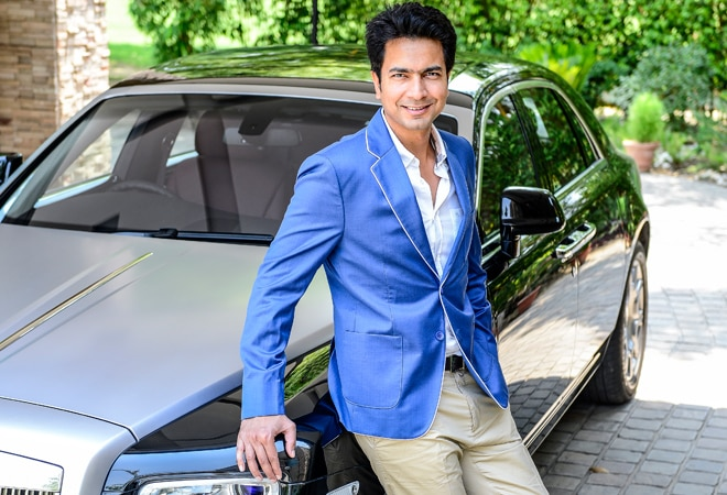 Micromax co-founder and founder of YU Televentures Rahul Sharma