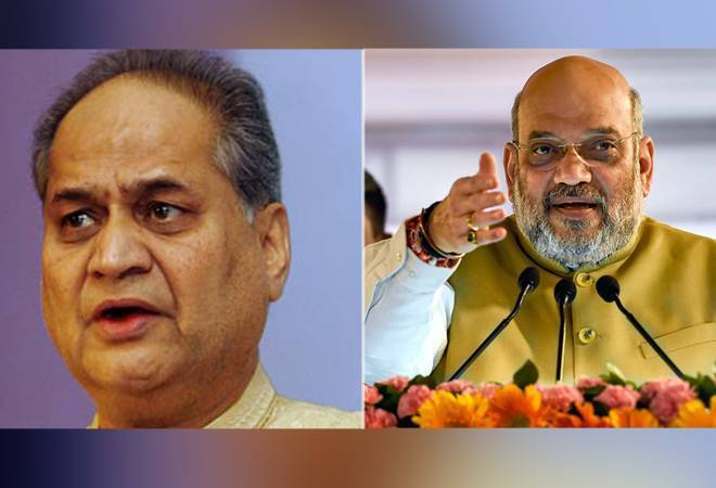 'False narratives' to 'spreading own impressions': BJP ministers react to Rahul Bajaj's 'atmosphere of fear' remarks