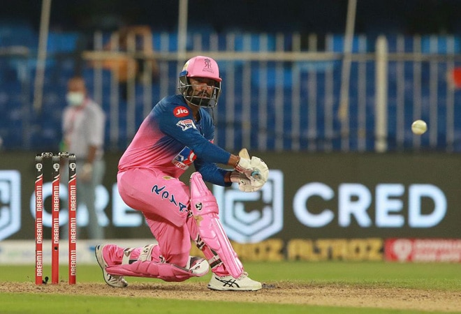 IPL 2020: 'It was a matter of one six,' Rahul Tewatia on Rajasthan Royals' dramatic win