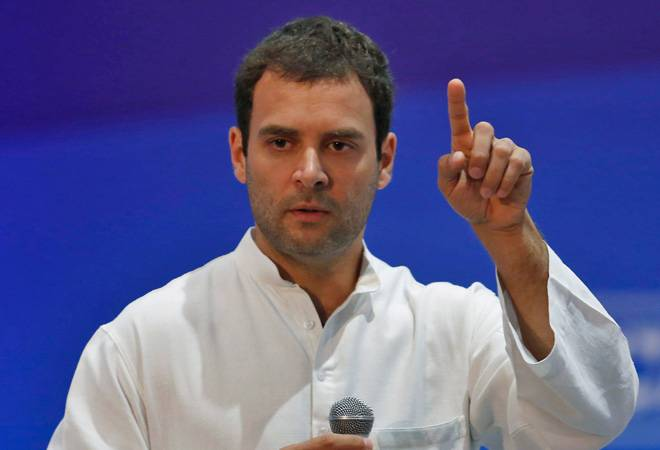 Narendra Modi did 'bypass surgery' in Rafale deal; his role should also be probed, says Rahul Gandhi