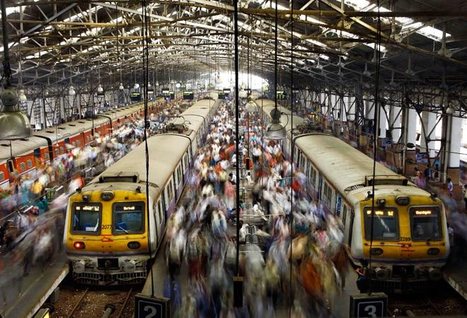 Suresh Prabhu plans boost for infra in Rail Budget