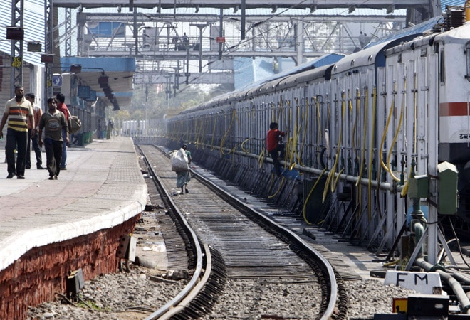 Freight hike in Rail Budget to add to inflation woes