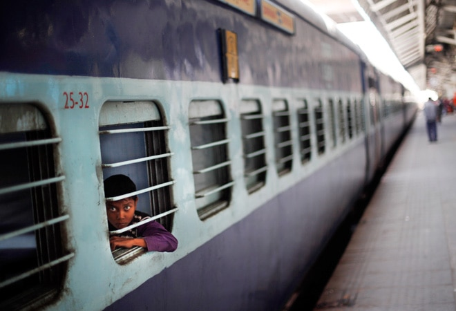 Now, you can book your railway tickets 4 months in advance