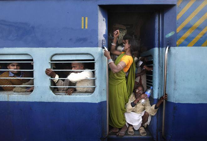Railways offers Rs 10 lakh insurance cover for 92 paise only