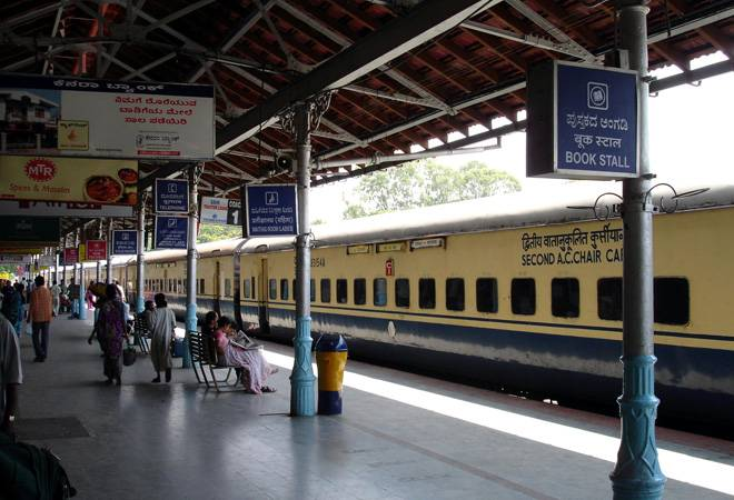 Ministry of Railways plans upgradation of 90 stations ahead of next general elections