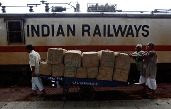 Additional 400 kms of dedicated freight corridors to be ready by March: Piyush Goyal