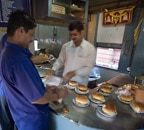 IRCTC cancels all mobile catering contracts