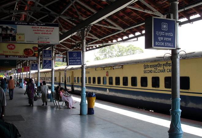 Indian Railways earn Rs 7 crore through parcel trains amid lockdown