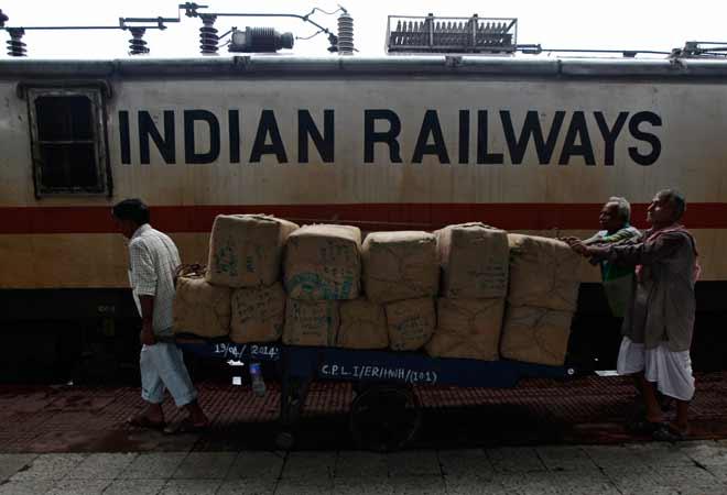 Suresh Prabhu's Rail Budget passed by Lok Sabha