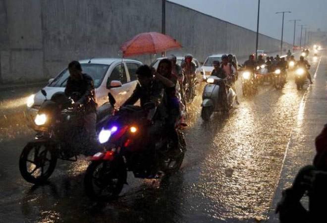 Monsoon rains seen better than earlier estimate