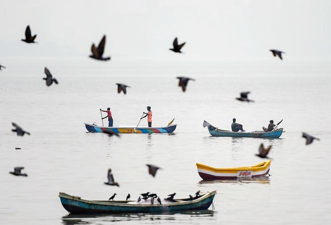 Mumbai rains: IMD predicts heavy rainfall, thunderstorms in Maharashtra today