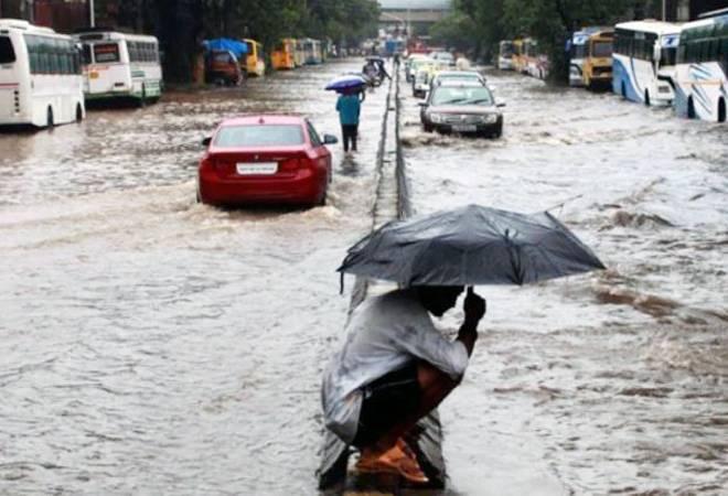Hyderabad Rains: Telangana govt announces holiday till Thursday; university exams postponed