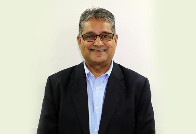 Tiff between promoters stayed at board level; they didn't push it down, says Raj Raghavan of IndiGo