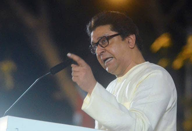 IL&FS scam: Raj Thackeray arrives at ED office; Section 144 imposed in parts of Mumbai