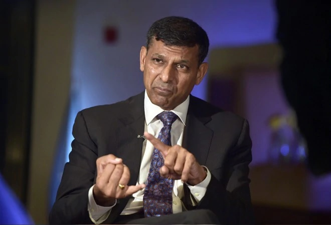 'Yes Bank gave enough notice, there was enough time for rescue plan': Raghuram Rajan
