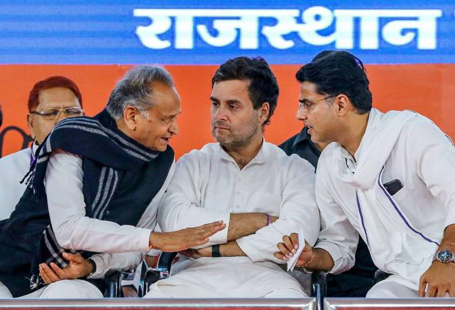 Rajasthan crisis: Sachin Pilot gets 4-day breather; BJP demands CBI probe over leaked audio tapes