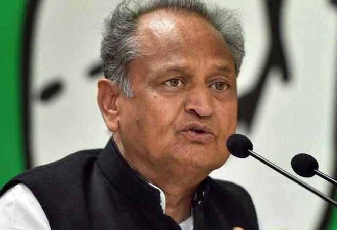 Rajasthan CM presents state's first paperless Budget, check key highlights