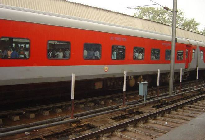 Ahead of Diwali, new Rajdhani between Mumbai-Delhi to cut travel time, cost less