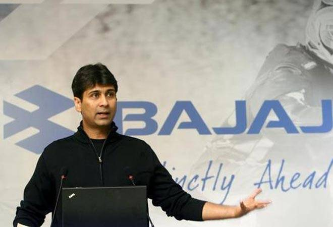 Over-regulation by govt killing auto industry, says Rajiv Bajaj; Budget must address 'real issues'