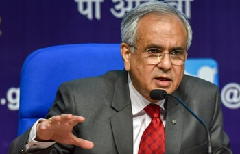 Need to prepare for greater economic uncertainty due to COVID-19 second wave: NITI Aayog VC