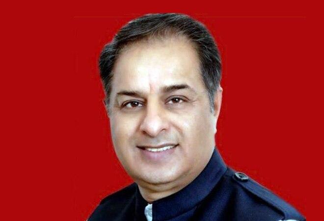 Congress spokesperson Rajiv Tyagi passes away after cardiac arrest