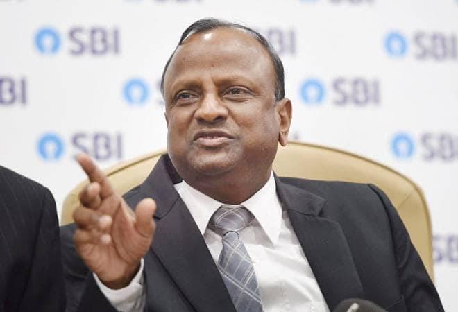 Hopeful of rise in credit demand during festive reason: SBI chief Rajnish Kumar