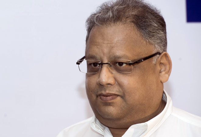 Rakesh Jhunjhunwala's favourite stock hits all-time high after jewellery business re-enters growth phase in Q3