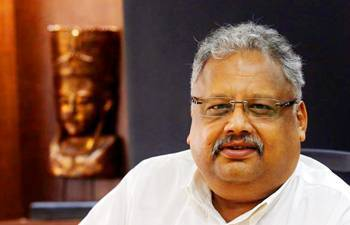 This stock held by Rakesh Jhunjhunwala has gained 38% since March, did you miss the rally?