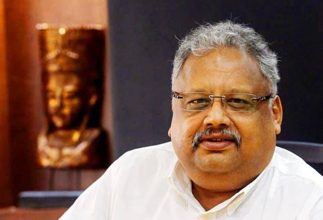 Rakesh Jhunjhunwala made Rs 31 crore with this stock in three months