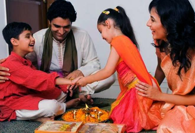 Raksha Bandhan 2020: Know rakhi shubh muhurat, date and time, wishes, messages